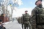 Заходи з нагоди третьої річниці Національної гвардії України IMG 2787 (33570000221).jpg