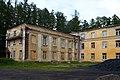 Здание бывшего военного музея (богадельня), Дружноселье. Фото 3.jpg