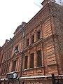Здание бывшего музея Приамурского отдела Русского географического общества год постройки 1896 памятник архитектуры 13.jpg