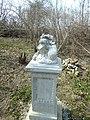 Католицьке кладовище., с. Тайкури, 4.JPG