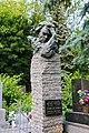 Київ, Байкове, Могила скульптора, народного художника СРСР М. Г. Лисенка.jpg