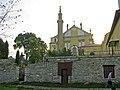 Комплекс споруд кафедрального костелу, Кам'янець-Подільський.jpg