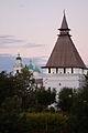 Крымская башня на закате.JPG