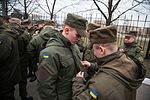 Курсанти факультету підготовки фахівців для Національної гвардії України отримали погони 9822 (26150668135).jpg