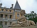 Масандра Комплекс споруд палацу Олександра III.jpg