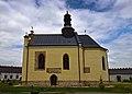 Меджибіж - Церква святого Миколая - 9270.jpg