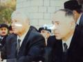 Муху Алиев и Магомедали Магомедов в с. Гимры 1997 год.png