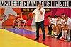 М20 EHF Championship MKD-GBR 20.07.2018-8913 (28646720137).jpg