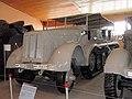 Немецкий полугусеничеый тягач Sd.Kfz. 8.JPG