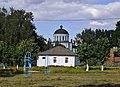 Немирів - Миколаївський монастир P1090069.JPG