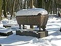 Новодевичье кладбище. Надгробие Жуковских.jpg