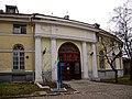 Одеса - Стайні Воронцовського палацу P1050261.JPG