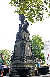 Alexander Pushkin - Wikipedia