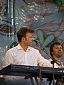 Сергей Чекрыжов на концерте в Донецке 6 июня 2010 года 006.jpg