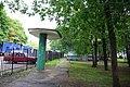 Старая заправка на улице Черняховского - panoramio (2).jpg
