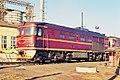 ТЭП60-0874, Russia, Saratov region, Saratov depot (Trainpix 210208).jpg