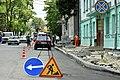 Тернопіль - Вулиця Клінічна - ремонт - 17066769.jpg