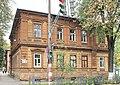 Угловой дом Короленко 11, Новая 21 со стороны Короленко.jpg