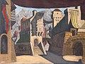 Ушин Н. А. - Театральный эскиз. 1938.jpg