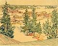 Фогелер Г. Деревня Реболы. 1933 -1934 гг.jpg