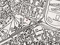 Фрагмент карты Харбина с отмеченной Иверской церковью.jpg