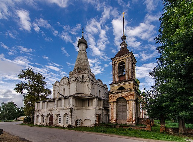 Metropolit-Peter-Kirche