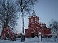 Церковь святителя Николая Чудотворца в Котлах, Кингисеппский район.JPG