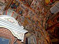 "Црква ""Успение на Пресвета Богородица"", Church Holy Virgin , Lesok Monastery 15.jpg"