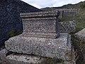 Տապանաքար Գորիսի մելիքների եկեղեցու գերեզմանոցում 3.jpg