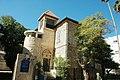בית סמסונוב - מבנה אדריכלי נדיר בשדרת בת גלים 02.jpg