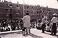"""פעילות של חברי תנועת """"האוהלים בקטמון ט' 1973 ירושלים.JPG"""