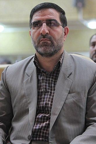 Ahmad Amirabadi - Image: احمد امیر ابادی فراهانی (1)