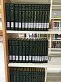 صورة بعض مجلدات الموسوعة العربية العالمية.jpg
