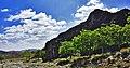 چشم اندازی در نزدیکی روستای حدخونA view of Hadkhon willage - panoramio.jpg