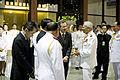 นายกรัฐมนตรี ร่วมงานเลี้ยงรับรองเนื่องในวันกองทัพบก ณ - Flickr - Abhisit Vejjajiva (22).jpg