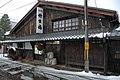 吉田酒造(代表銘柄 竹生嶋) - panoramio.jpg