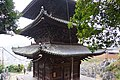 天寧寺三重塔 Tennei-ji Three-story Pagoda - panoramio.jpg