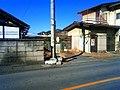 山交タウンコーチ 下八幡 - panoramio.jpg