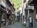 筒石の町並み - panoramio.jpg