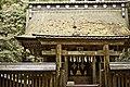鹿島神宮奥宮1 - panoramio.jpg