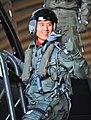 공군홍보대사 구자철 선수의 F-15K 하이택싱 체험 (8308582795).jpg