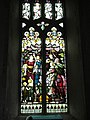 -2018-11-06 Stained glass window, Saint Andrew's, Bacton (4).JPG