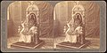 -Group of 12 Stereograph Views of Celebrities, Including Popes and Presidents- MET DP75442.jpg