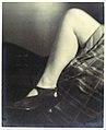 -Woman's Leg- MET DP103131.jpg