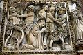 0005 - Milano - Sant'Eustorgio - Arca di S. Pietro Martire - Lato - Foto Giovanni Dall'Orto 1-Mar-2007.jpg