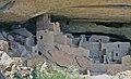 00895 Mesa Verde National Park (Colorado, USA) - Historische Felsbehausungen.jpg
