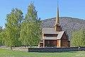 00 1210 Lom Stave Church - Norway.jpg