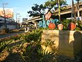 01142jfCircumferential Road 14 Bagong Ilog Pasig Boulevard Flyover Vargas Centennial Bridge Cityfvf.jpg