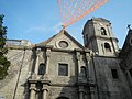 02342jfManila Intramuros Streets Buildings Churches Landmarksfvf 10.jpg