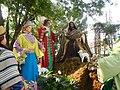 02818jfGood Friday processions Baliuag Augustine Parish Churchfvf 01.JPG